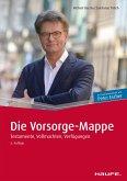 Escher, Die Vorsorge-Mappe (eBook, PDF)
