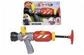 Simba 109252298 - Feuerwehrmann Sam, Feuerwehr Wassergewehr