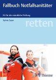 retten - Fallbuch Notfallsanitäter (eBook, PDF)