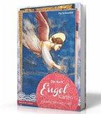 Das Buch: Engel-Karten (Mängelexemplar)