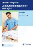 Computertomografie für MTRA/RT (eBook, PDF)