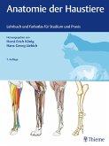 Anatomie der Haustiere (eBook, PDF)