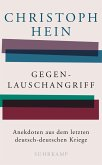 Gegenlauschangriff (eBook, ePUB)
