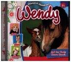 Wendy - Die Curly-Horse-Ranch, 1 Audio-CD