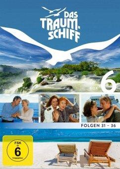 Das Traumschiff 6