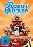 Robot Chicken: Season 9