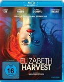 Elizabeth Harvest (Blu-Ray)