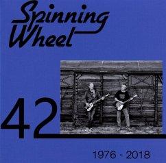 42 - Spinning Wheel