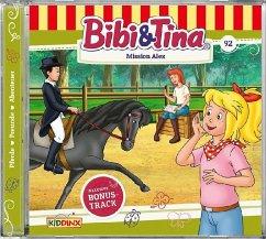Bibi & Tina - Mission Alex, 1 Audio-CD
