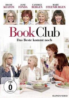 Book Club - Das Beste kommt noch - Book Club/Dvd
