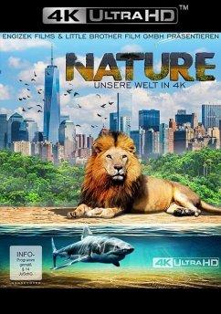 Nature - Unsere Welt in 4K (4K Ultra HD)