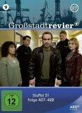 Großstadtrevier Staffel 31 – Folge 407-422