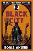 Black City (eBook, ePUB)