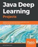 Java Deep Learning Projects (eBook, ePUB)