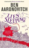 Lies Sleeping (eBook, ePUB)