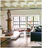 Open Floor Spaces