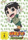 Naruto - Rock Lee und seine Ninja-Kumpels, Vol. 4 (3 Discs)