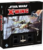 Star Wars X-Wing 2. Edition