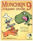 Munchkin 9, Jurassic Snark (Spiel-Zubehör)