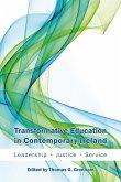Transformative Education in Contemporary Ireland (eBook, ePUB)