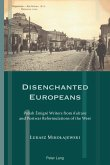 Disenchanted Europeans (eBook, ePUB)