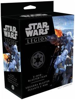 Star Wars: Legion - E-Web-Blaster-Team (Spiel-Zubehör)