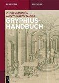 Gryphius-Handbuch (eBook, ePUB)