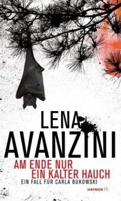 Am Ende nur ein kalter Hauch - Avanzini, Lena