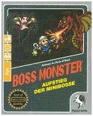 Boss Monster: Aufstieg der Minibosse (Spiel-Zubehör)