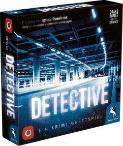Detective (Spiel)