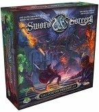 Sword & Sorcery, Das Portal der Macht (Spiel-Zubehör)