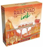 Railroad Ink - Knallrot (Spiel)