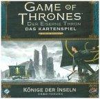 Game of Thrones: Der Eisernen Thron - Das Kartenspiel, Könige der Inseln (Spiel-Zubehör)