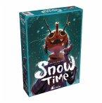 Asmodee LUID0003 - Snow Time, Strategiespiel