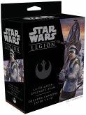 Star Wars: Legion - 1.4-FD-Lasergeschütz-Team (Spiel-Zubehör)