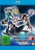 Phantasy Star Online 2 - Volume 3 - Episode 09-12