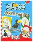 Der kleine Rabe Socke Mau-Mau (Kinderspiel)