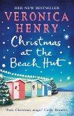 Christmas at the Beach Hut (eBook, ePUB)