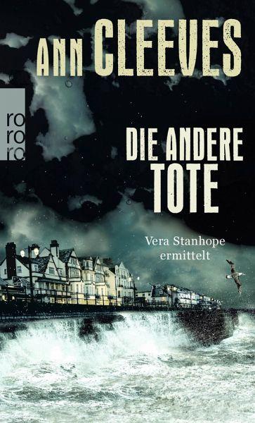 Buch-Reihe Vera Stanhope