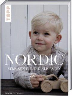 Nordic. Stricken für die Kleinsten - Påskesen, Trine Frank