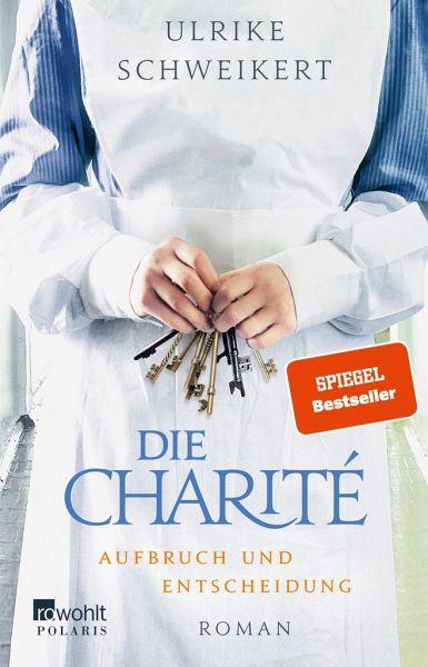 Buch-Reihe Die Charité