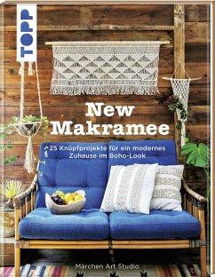 New Makramee - Märchen Art Studio Inc.