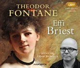 Effi Briest, 1 MP3-CD