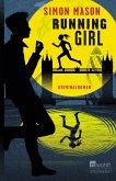 Running Girl / Garvie Smith Bd.1