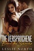 Die Versprochene Braut des Scheichs (Die Almasi Scheich, #1) (eBook, ePUB)
