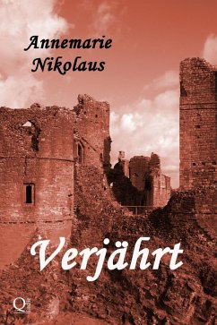 Verjahrt (eBook, ePUB) - Annemarie Nikolaus