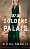 Das goldene Palais