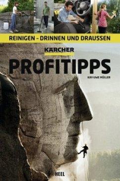 Kärcher Profitipps - Müller, Kay-Uwe