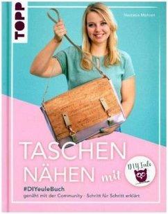 Taschen nähen mit DIY Eule - Mohren, Nastasia