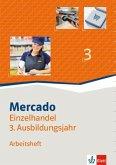 Mercado 3 Verkauf/Einzelhandel 3. Arbeitsheft 3. Ausbildungsjahr